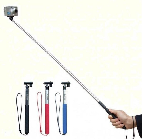 pau de selfie celular iphone moto g note 4 s4 z2 gran neo lg