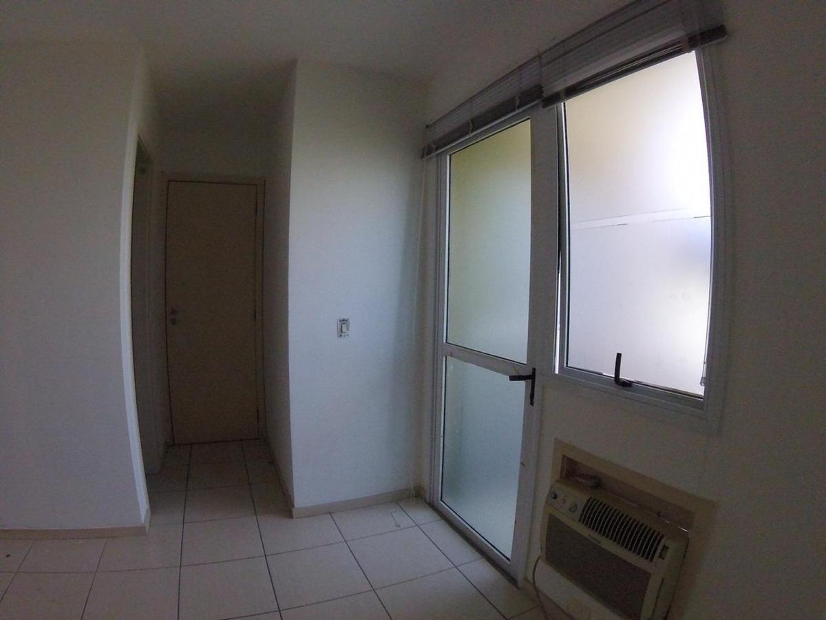 pau ferro - 2 quartos. nobre localização. condomínio show