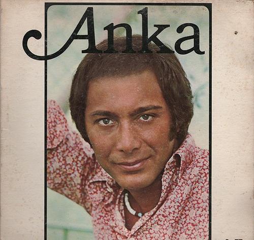 paul anka - anka - importado usa