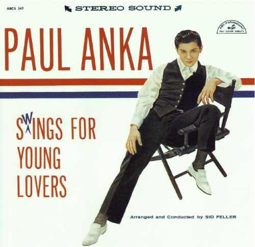 paul anka - swings for young lovers-1959 - cd remasteriza