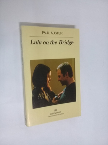 paul auster  lulu on the bridge - guion