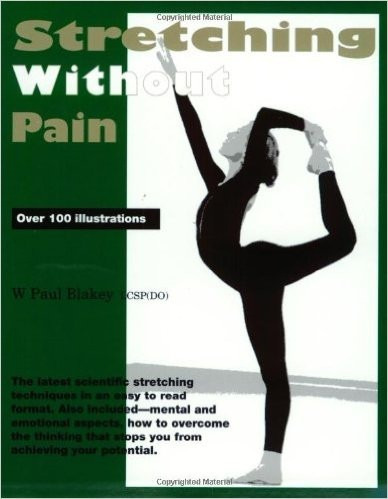 paul blakey - stretching without pain