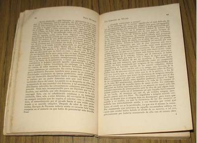paul bourget : un corazón de mujer - 1945 novela