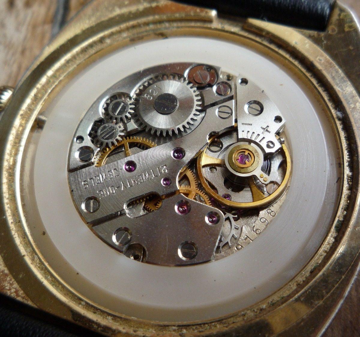 Paul Garnier Reloj Aleman Vestir Plan Numero Romano 29918swt S