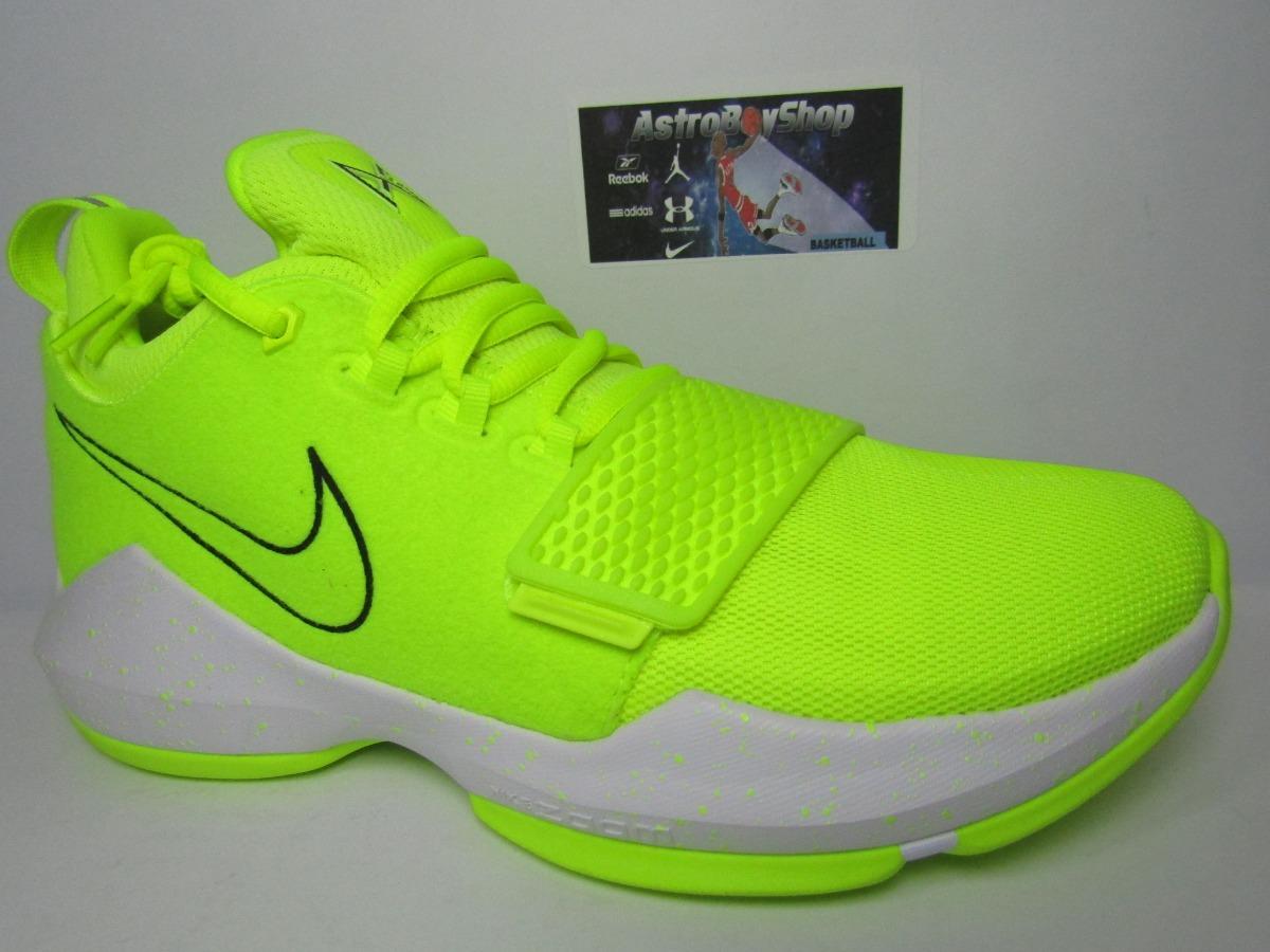 separation shoes c905e 432c3 Paul George Pg1 Volt Tenis Ball (26.5 Mex) Astroboyshop