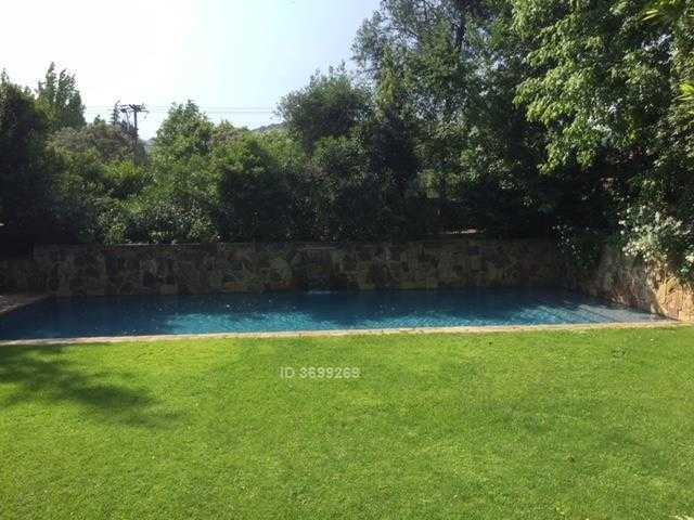 paul harris espectacular depto con jardin