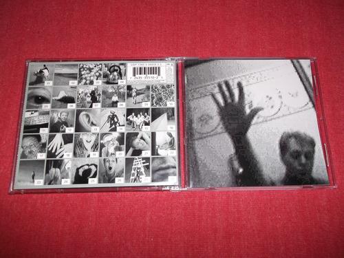 paul mccartney - driving rain cd imp ed 2001 mdisk