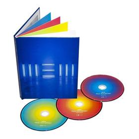 Paul Mccartney New 2cd+dvd+book Import.cerrado Orig.en Stock