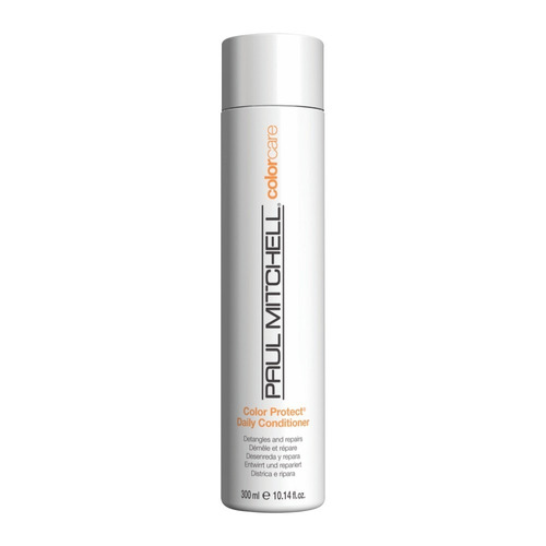 paul mitchell color protect daily conditioner 300ml- amk