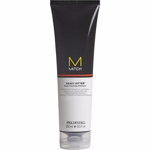 paul mitchell mitch shampoo