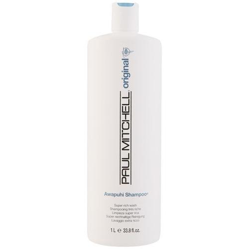 paul mitchell original awapuhi shampoo 1000ml