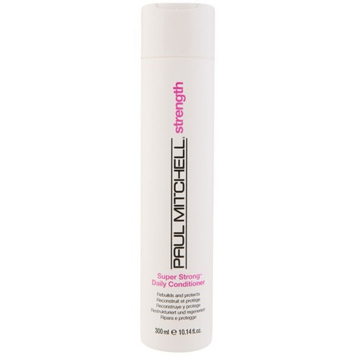 paul mitchell strength super strong daily conditioner 300ml