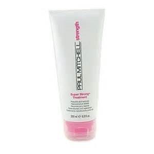 paul mitchell super strong treatment 6.8