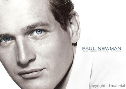 paul newman: the tribute collection. original (17 discos)