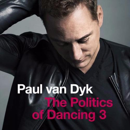 paul van dyk the politics of dancing 3 disco cd