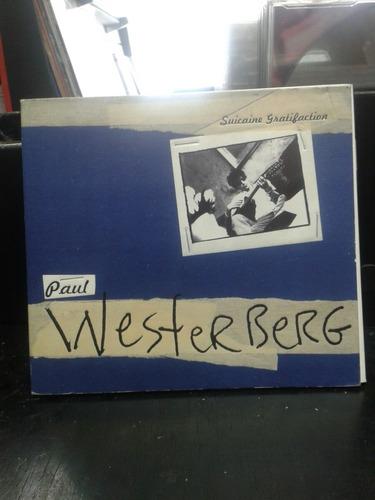 paul westerberg - suicaine gratifaction