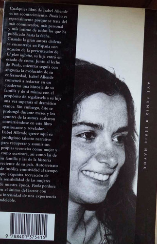 paula isabel allende cpx429