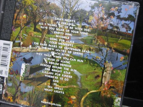 paula weller ( style council), cd 22 dreams, 2008