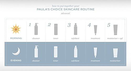 paulas choice clear extra fuerza solución exfoliante antienr