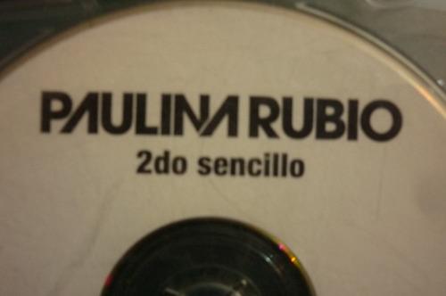paulina rubio me voy de espinoza paz single