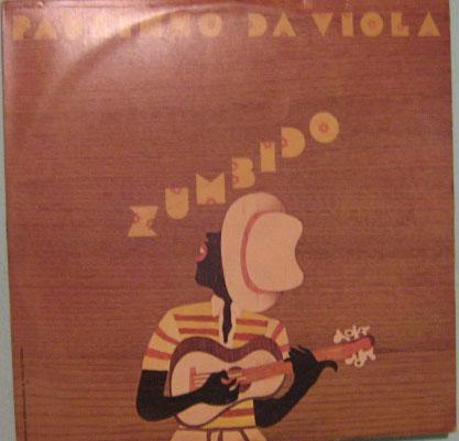 paulinho da viola  -  miudinho   -  1979