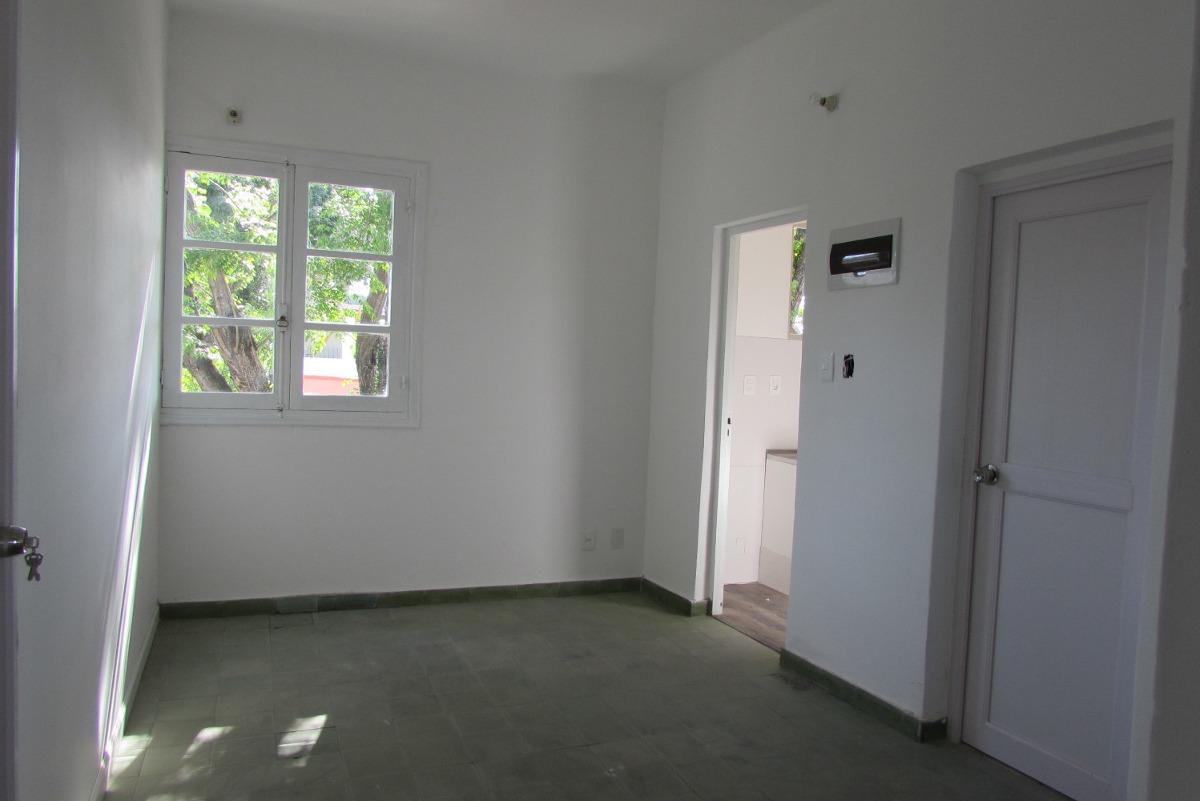 paullier lofts 2 dormitorios 1ºpiso ***estrenar