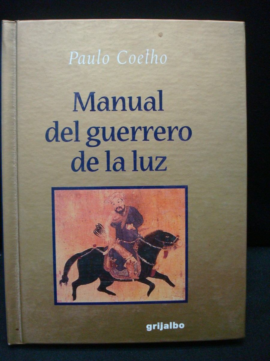 EL MANUAL DEL GUERRERO DE LA LUZ EPUB DOWNLOAD