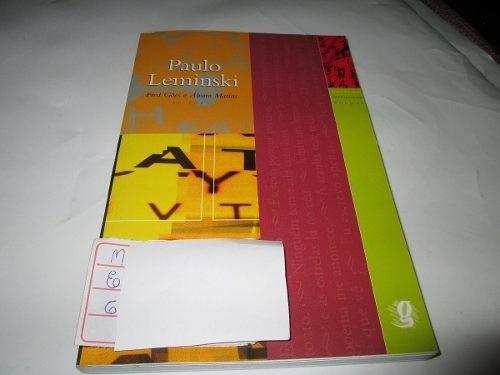 paulo  leminsky - melhores poemas