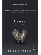 pausa colleen hoover literatura estrangeira