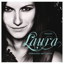 pausini laura primavera anticipada cd nuevo