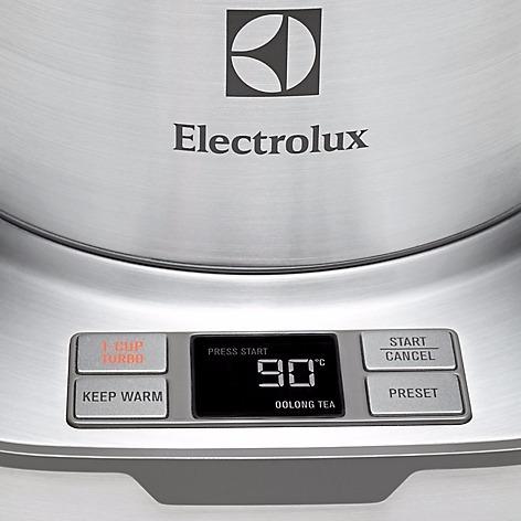 pava eléctrica electrolux ekp50 1,7 litros expressionist co
