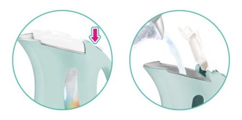 pava electrica juliana con luz y sonido cocinita jul008 edu