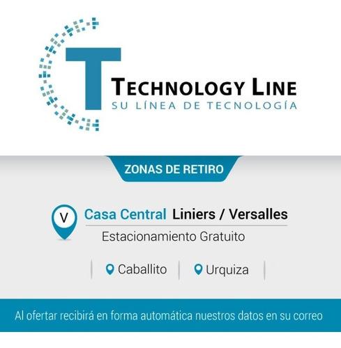 pava electrica liliana 1.7 lts 2000w filtro base giratoria