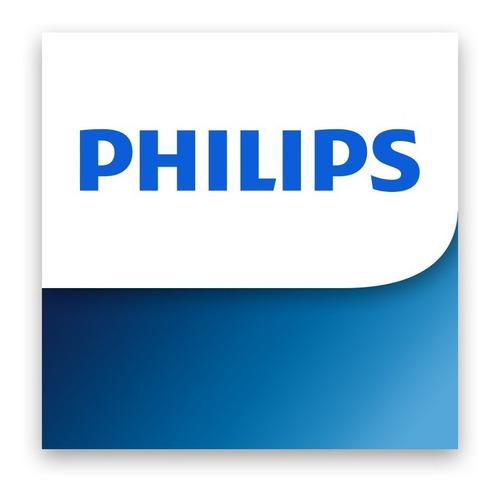 pava electrica philips 1,2 lts con corte negra / blanco