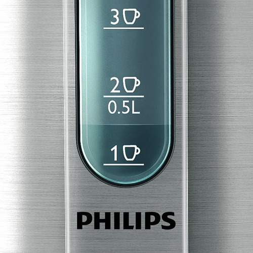 pava electrica philips hd4631/22 selector de temp para mate