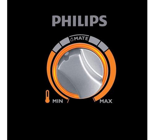 pava eléctrica philips hd4691/20 selector temp. para mate