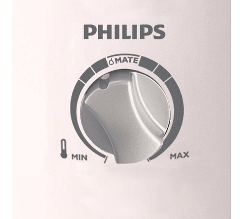 pava eléctrica philips hd4691/40 selector temp para mate bla