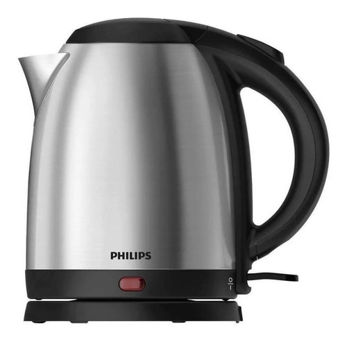 pava electrica philips hd9306/93 daily collection acero