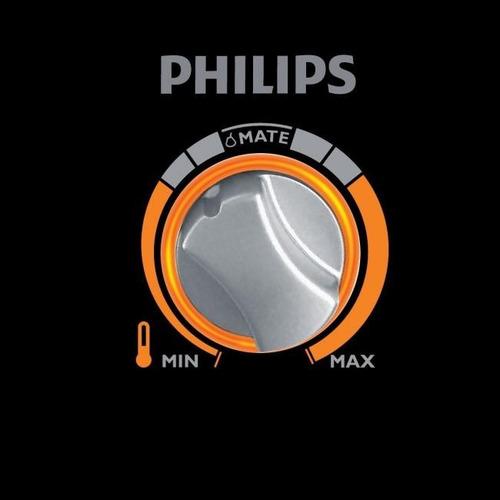 pava eléctrica philips selector temp. ideal mate hd4691/20