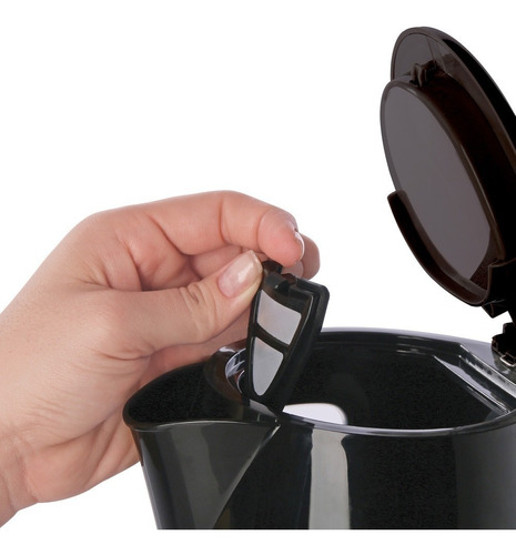 pava jarra electrica liliana - 1.7 lts - tempomate - 2000w