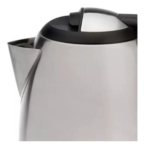 pava jarra electrica midea ek-d117xar1 2200w 1.7 lts ac inox
