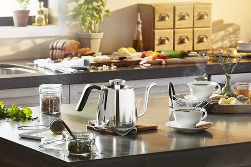 pava kitchenaid knk1012ss precision 1 lt acero inoxidable