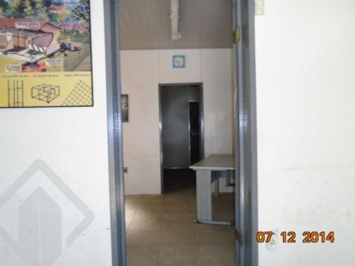 pavilhao - sao geraldo - ref: 145703 - v-145703