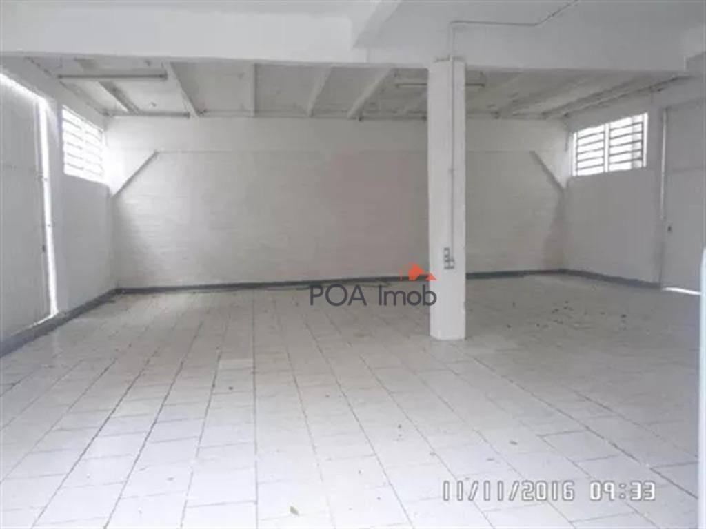 pavilhão com 220 m² no bairro sao geraldo - ga0003