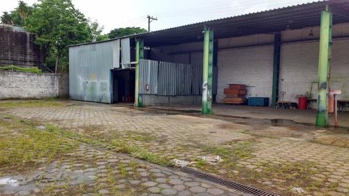 pavilhão industrial para locação, chácaras reunidas, são josé dos campos. - ga0051