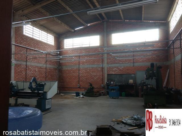 pavilhão  localizado(a) no bairro olária em canoas / canoas  - p003