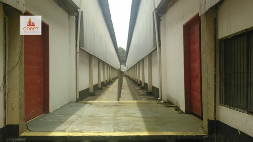 pavilhão/galpão para alugar no bairro condomínio nova - 151-