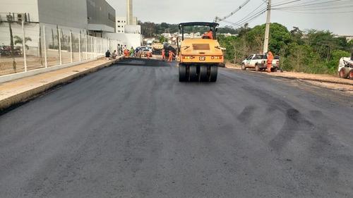 pavimentação asfaltica a partir de r$ 30,00/m²