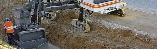 pavimentadora de concreto wirtgen sp 25 ano: 2012
