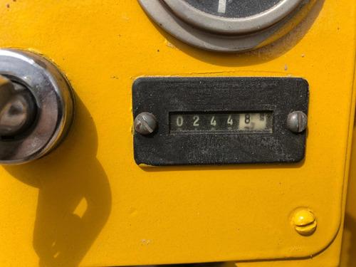 pavimentadoras mini 2004 gehl 1448 4 ton